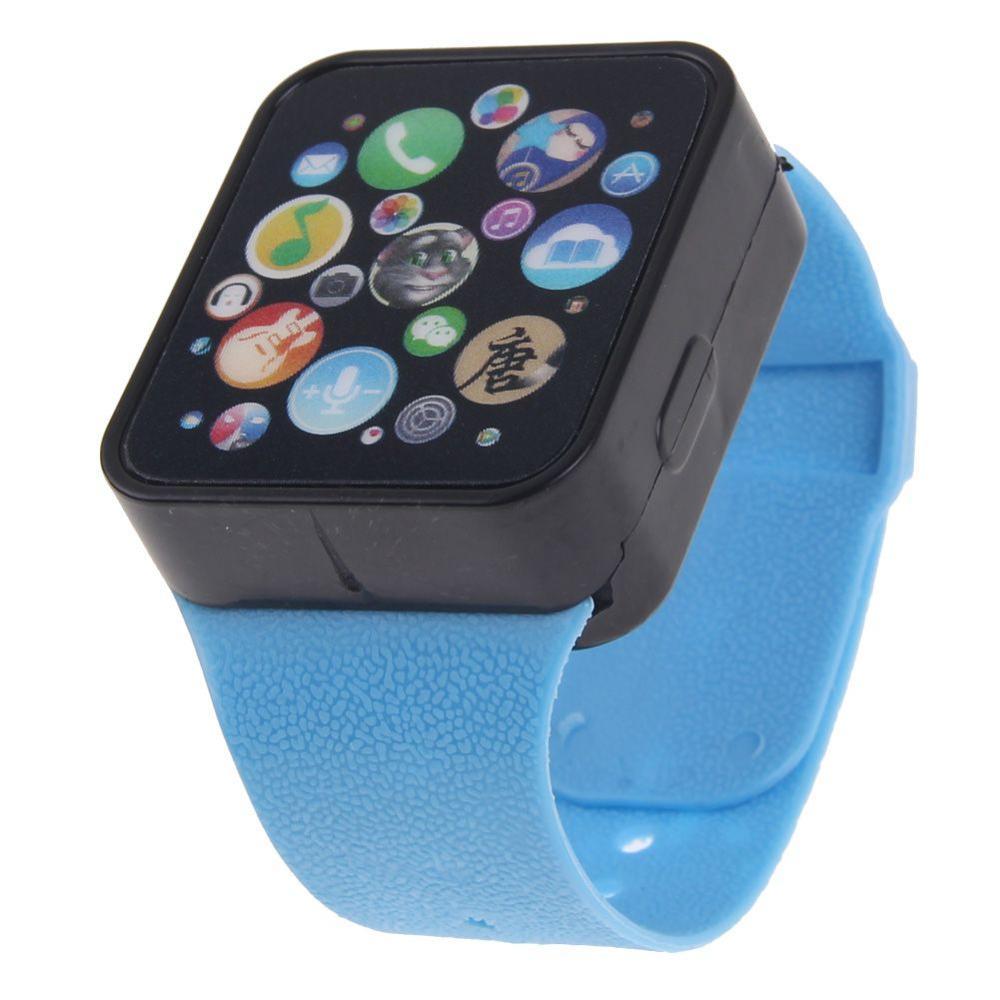 Smartwatch Kids Educatief Smart Horloge 3 DTouch Screen met Muziek