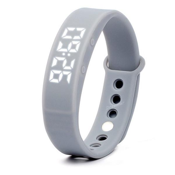 Horloge Stappenteller Armband
