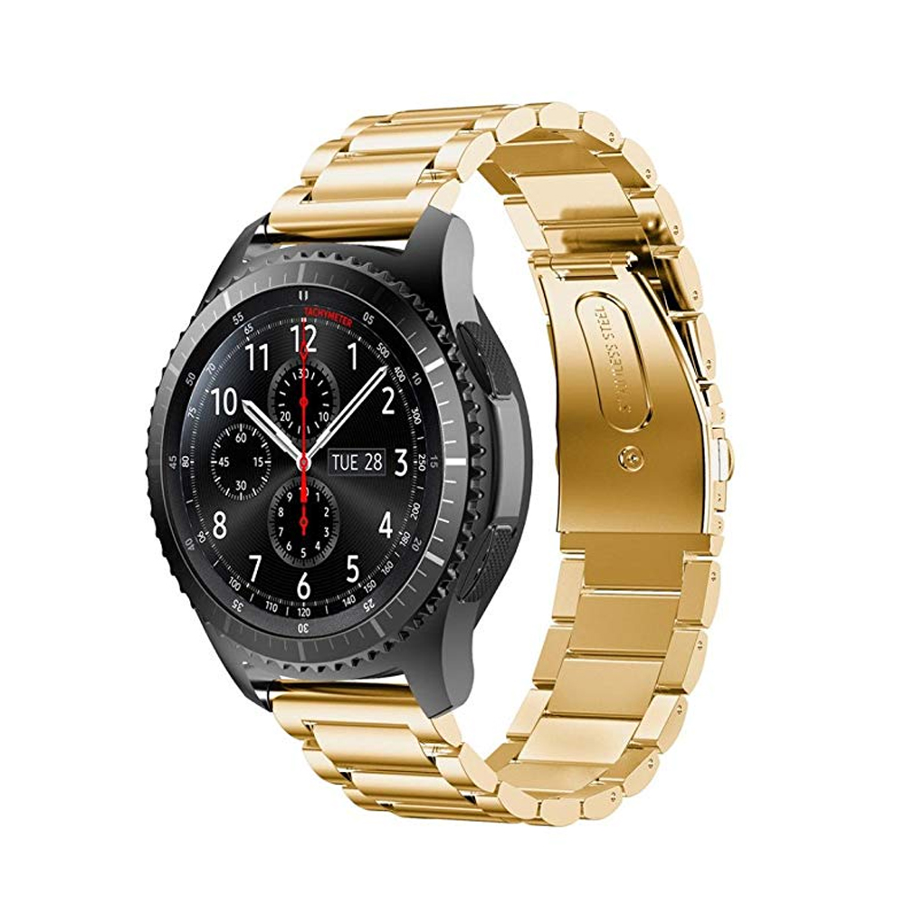 Samsung Gear s3 rvs armband