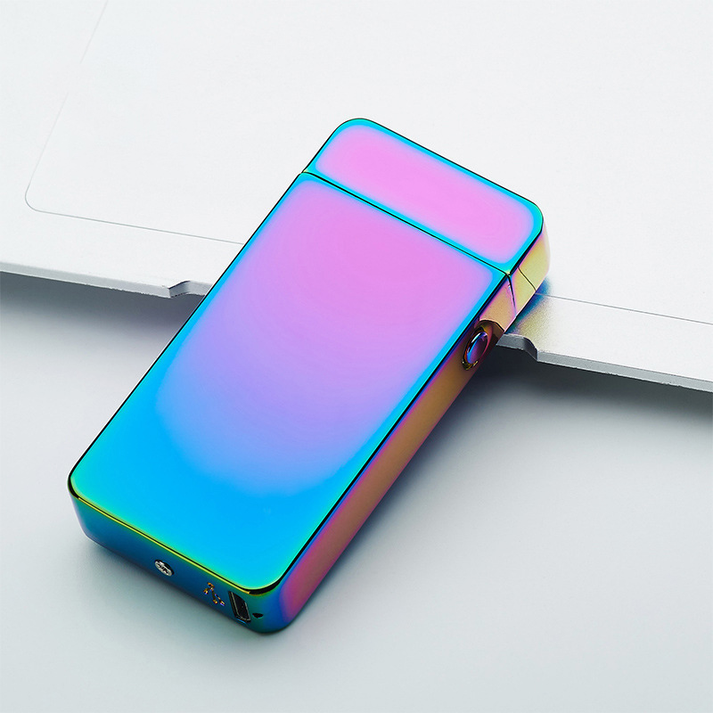 Dagaanbieding - Plasma Aansteker met USB Poort dagelijkse koopjes