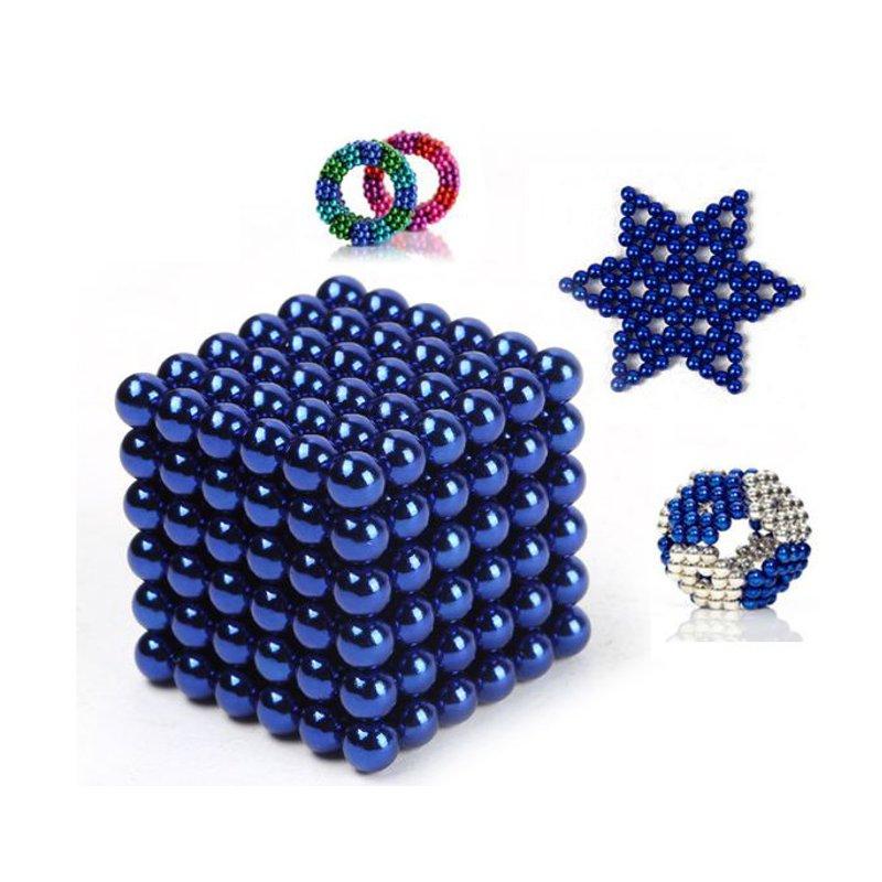 Neocube Magneetballetjes 3mm